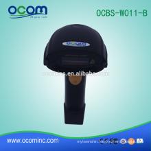 OCBS-W011: cheap handheld portable wireless barcode scanner bluetooth