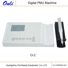 Onli inteligente máquina recargable de maquillaje permanente digital (O-2)