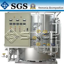 Anti-Explosions-Ammoniak-Zersetzungsanlage zur Wärmebehandlung
