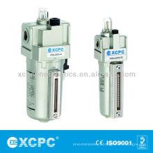 Unités de préparation aérienne Source traitement-XMAL série lubrificateur Air filtre combinaison-Air