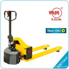 Xilin CBD10A-II semi-electric pallet jack