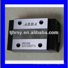 High assembly Original ABBA BRH45B Linear rail block