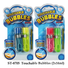 Funny Touchable Bubble Toy
