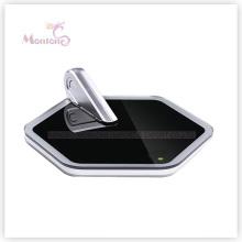 0,2 kg-180 kg New-Design Glas Elektronische Waage (30 * 30 * 25 cm)