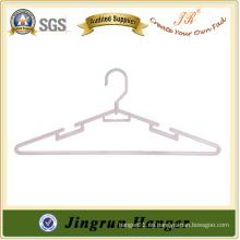 Famosa marca de resina percha para la ropa