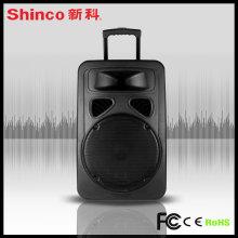LED Mini-Wireless Portable Stereo Bluetooth Lautsprecher