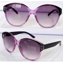 Большие очки для очков Cat Eye для солнцезащитных очков для женщин (14201)