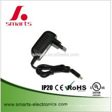 12В постоянное напряжение Тип видео адаптера