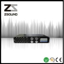Boîte de distribution d'alimentation Zsound TCD-6 PRO Audio System