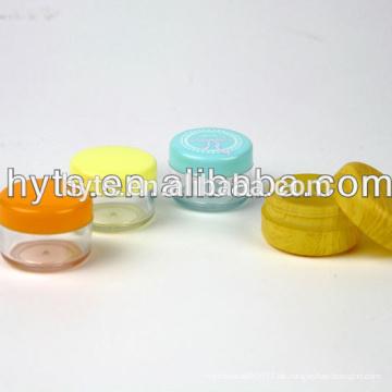 30/50/100/150 ml Haustier kosmetischer Plastikglas