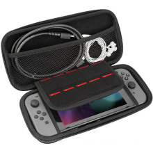 Protective Hard Carry Case For Nintend Switch Travel Anti Shock Storage Bag For Nintend Switch Game Accessories