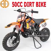 Боде новый газ Water-Cooled 49куб.см 50cc мини-дети ребенка яму грязи велосипед для продажи дешевых аналогичные K-T-M