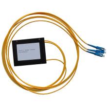 Piogoods высокое качество низкая цена 1x32 кладут оптического волокна PLC сплиттер