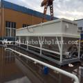 Horizontal Cement Bins for Concrete Batch Plant