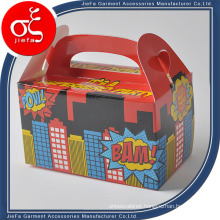 Customized Food Packing Box and Cake Packing Box