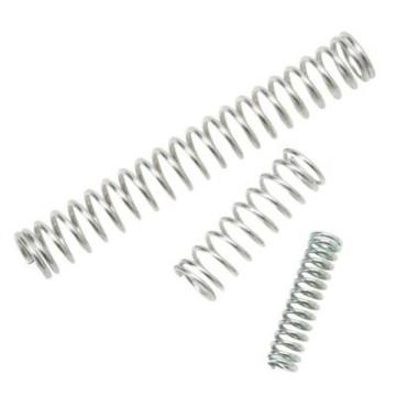 Rizhao 1-1000 Muelle de compresión de bobinas
