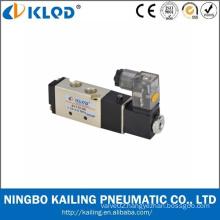 5/2 Way Pneumatic 4V110-06 Solenoid Valve