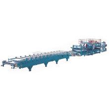 sandwich panel making machine Eps production line