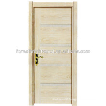 Melamine Paper Surface Melamine Entry Door