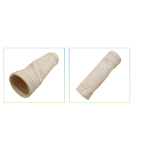 Industrial PPS Non-Woven Dust Collector Air Filter Bag