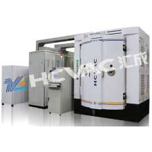 Vacuum Ceramic PVD Metallizing Machine/Ceramic Vacuum Plating System