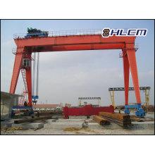 Grue de portique générale (HLCM-15) avec SGS