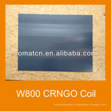 W800 CRNGO Cold Rolled Silicon Steel