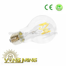 Ampola do diodo emissor de luz de A60 4W 220V com CE RoHS