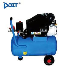 Compresor de aire alternativo eléctrico pequeño DT-FL24
