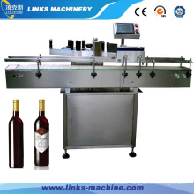 Automatic Adhesive Labeling Machine for Sale