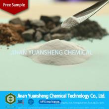 Superplastificante reductor del policarboxilato de la mezcla del agua del plastificante concreto