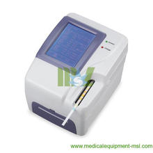 Équipement d'analyse d'urine   Machine d'essai d'urine - MSLUA02