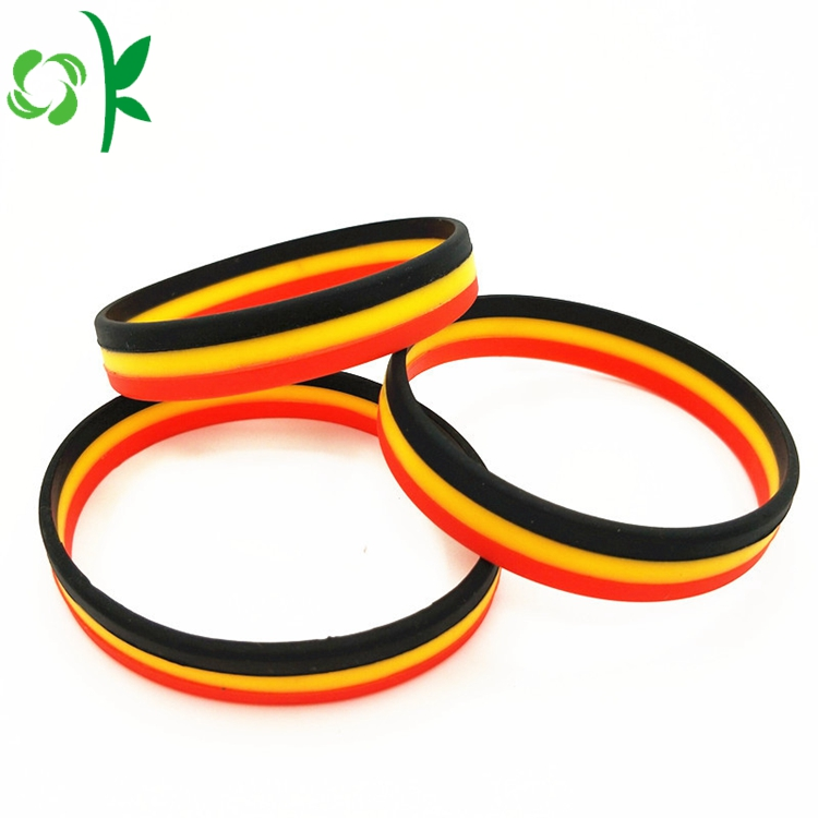 Beutiful Design Silicone Bands