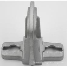 Aluminium-Legierungs-Spannungskabel-Klemme Ca1350