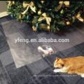 Material da prova de choque da espuma de Epe para o animal de estimação / cães / gatos com o adaptador da fonte de alimentação de dois modelos & a bateria