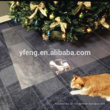 Epe Foam Shock Proof Material für Haustier / Hunde / Katzen mit zwei Modellen Netzteil und Batterie