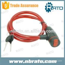 RBL-101 dustproof cable bike lock