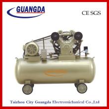 Compresseur d'air entraîné par courroie CE SGS 300L 10HP (V-1.05 / 16)