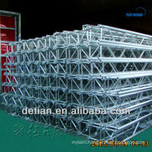 Trade show booth Portable used aluminum truss,truss frame