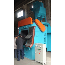 Auto Loading / Loading Tumblast Type Shot Blast Machine (Q3210C)