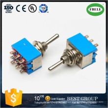 Small Switch Toggle Switch Rotary Switch Push Switch