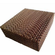 Evaporative Cooling Pad for Poultry Equipment/Livestock Farm