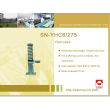 Aufzug-Öl-Puffer (SN-YHC6/275)