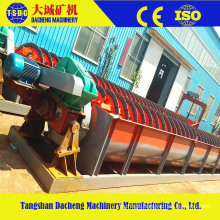 Lime Production Line Spiral Classifier