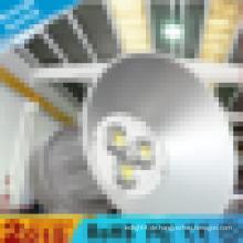 UL ROHS gelistet 120W 150W High Bay Well Fahrer industrielle hohe Lumen LED High Bay Light
