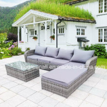 2017 New Design Rattan Outdoor Leisure Garden Furniture