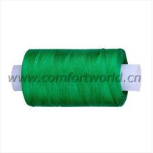 100% Spun polyester sewing thread 40S/2-500YDS