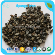 Professional Biological Sponge Iron Plant In China