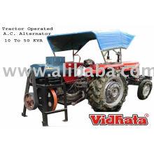 Générateur de tracteur