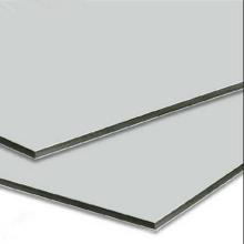 Vente chaude PE ou PVDF ignifuge Composite Aluminium Feuilles acp mur rideau